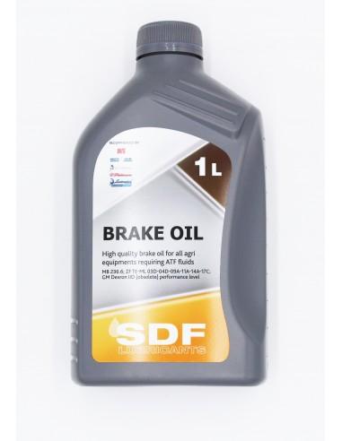 OLIO: vendita online SDFBRAKE OIL LT 1 - Rif.0.901.0060.6 in offerta